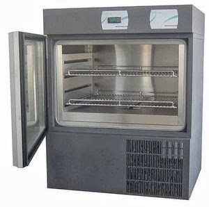Oven BMD Lab